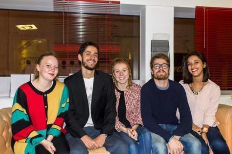 La Roche-sur-Yon Cinéma. Le Clap Campus lance sa nouvelle saison | Retrouvez l'actualité du campus yonnais dans la presse | Scoop.it