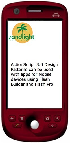 Beginning Mobile ActionScript 3.0 Design Patterns with Flash | ActionScript 3 Design Patterns | Everything about Flash | Scoop.it