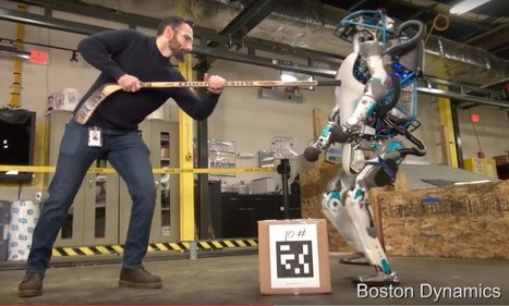 "Watch Google torture an 80kg, 5'9"" robot for science 