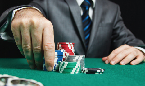 What You Need to Know About Playing High Stakes Content Marketing | MarketingHits | Scoop.it