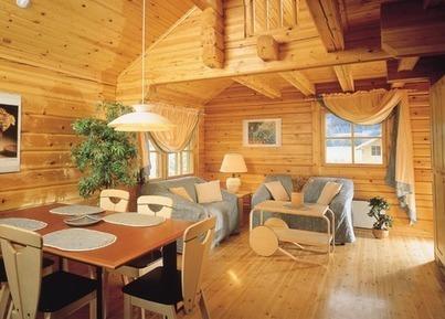 Bezbarvý systém nátěrů na dřevo do interiérů i exteriérů | Exteriéry a interiéry domů - vybavení | Scoop.it