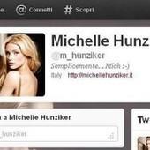 Twitter perde pezzi, dopo Fiorello Michelle Hunziker avverte: presto mi toglierò | Notizie Tecnologia | Browsing around | Scoop.it