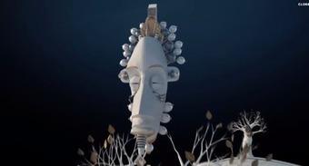 Cartier's high-jewelry video inspires by exploring brand journey ... | digital jewelry jewellrey | Scoop.it