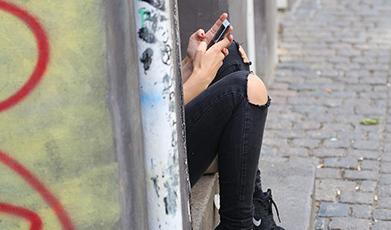 Ungas nyhetskonsumtion i sociala medier - Göteborgs universitet   Kommunikation och mediebruk   Scoop.it