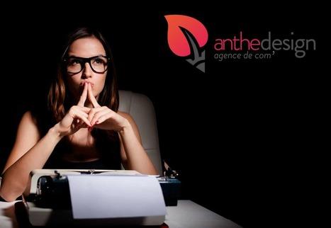 Qu'est-ce qu'une charte éditoriale et comment la rédiger ? | AntheDesign | Agence web AntheDesign | Scoop.it