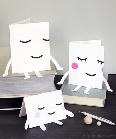 Mr Printables | Free Printables for Kids and Moms & Dads | Dansk i skolen | Scoop.it