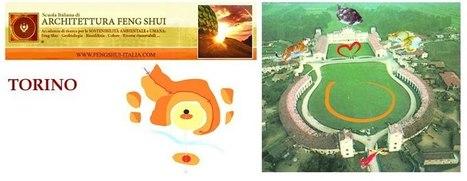 Architettura Feng Shui Torino: Alla scoperta della Scuola di Architettura Feng Shui | Armonia degli ambienti e una vita migliore con il Feng Shui! | Scoop.it