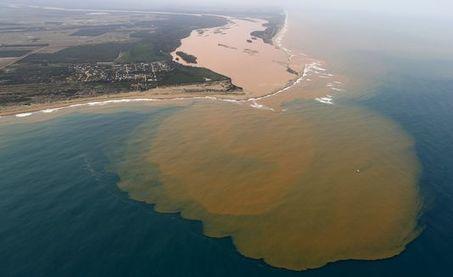 L'ONU appelle le Brésil et les entreprises concernées à agir contre la coulée de boue toxique - le Monde | Actualités écologie | Scoop.it