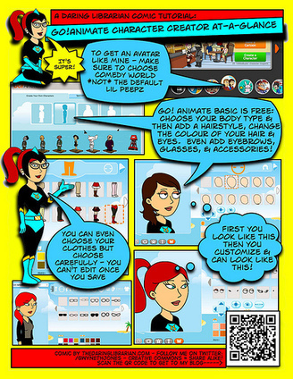Edutech for Teachers » Blog Archive » At-A-Glance Ed-Tech Tutorials | Teacher Resources for Our Staff | Scoop.it