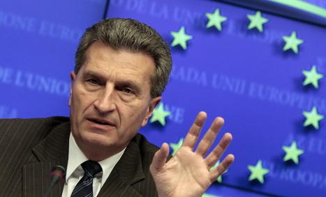 Questions for the 2014-2019 European Commissioners | Libertés Numériques | Scoop.it