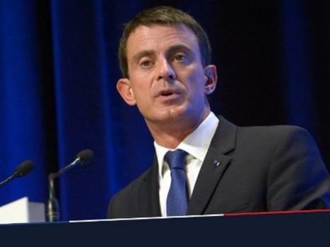 Congrès HLM: Manuel Valls accélère la rénovation urbaine | Ambiances, Architectures, Urbanités | Scoop.it