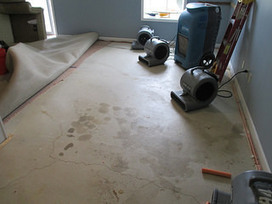 Water Extraction and Cleanup Services in Chalfont PA | Water Damage Restoration | Scoop.it