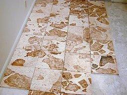 How to Install Floor Tile: Ideas & Repair Tips For Tile Floor | The Best Tile Floor Company in Alpharetta | Scoop.it