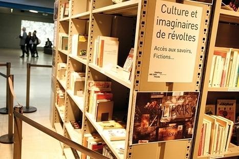 Aux livres, citoyens ! | Veille professionnelle des Bibliothèques-Médiathèques de Metz | Scoop.it