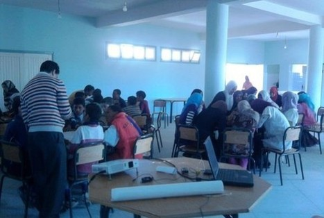 Advantages of Using ICT in Learning-Teaching Process   Morocco ...   ict to help in language teaching and learning   Scoop.it