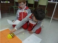 Robòtica a l'escola   Espai d'intercanvi de recursos i experiències de robòtica a l'educació infantil i primària   Robòtica educativa   Scoop.it