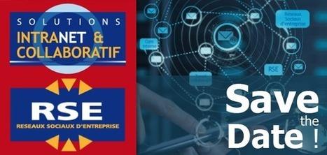 Solutions Intranet & Collaboratif - RSE, réseaux sociaux d'entreprise | Collaboration market | Scoop.it
