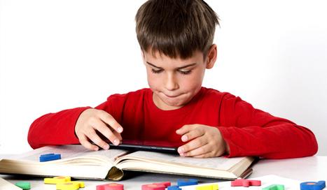 Diez herramientas TIC para mejorar la ortografía | aulaPlaneta | Teachelearner | Scoop.it