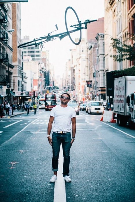New york style | inspiration photos | picturescollections | Scoop.it