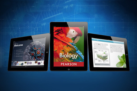 Opinion: Why Apple's iBooks Initiatives Won't Revolutionize Education | OER Resources: open ebooks & OER resources for open educations & research | Scoop.it