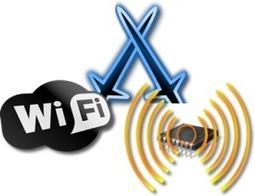 The WiFi and RF debate for IoT and Sensors | Building Internet of ... | The Internet of Things | Scoop.it