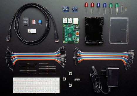 Microsoft kit helps you run Windows 10 on a Raspberry Pi | Raspberry Pi | Scoop.it
