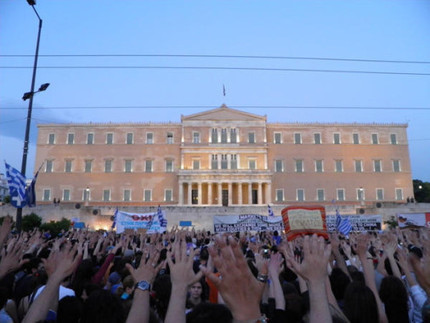 Four Myths of the Greek Crisis - Context Travel Blog | Travelouge | Scoop.it