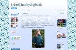 Kristels Hobby Dagboek - De Mamablogs | Samen hobbies en plezier delen | Scoop.it