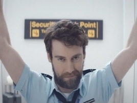 After This Ad, You'll Fight the Urge to Sexy-Dance Across the Airport ... | Marketing Sensorial | Scoop.it
