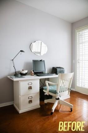 DIY : Un mood board pour accessoiriser son bureau | décoration & déco | Scoop.it