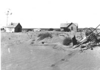 DUST BOWL | Scopes Trial By: TMansaw | Scoop.it