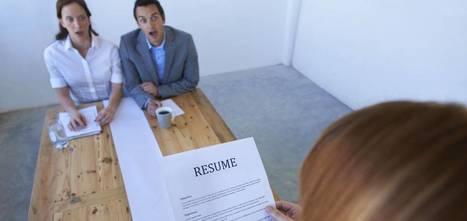 Entretien d'embauche : comment répondre aux questions bizarres | Conseils pro | Scoop.it