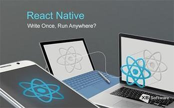 React Native: Write Once, Run Anywhere? - XB Software | Web Development and Software Testing | Scoop.it