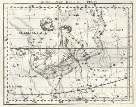 Non, la NASA n'a pas inventé un treizième signe du zodiaque | C@fé des Sciences | Scoop.it