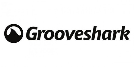 Grooveshark : le message d'adieu | Communication à l'ère du numérique | Scoop.it