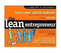 The Lean Entrepreneur   startUP   Scoop.it