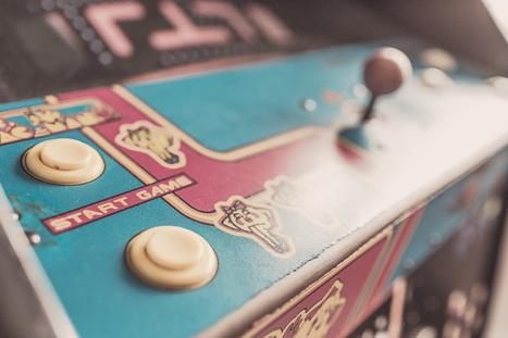 Les serious games en intelligence économique, épisode 2 : Serious Games, Business Games... est-ce bien sérieux?  | Portail de l'IE | Intelligence-Economique | Scoop.it