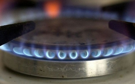 E.ON to announce £50 increase in gas and electricity bills - Telegraph.co.uk | WHS Beyond Power Update | Scoop.it