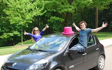 Le saviez-vous ? Les taxis peuvent être aussi collaboratifs | Bonnes pratiques participatives & collaboratives | Scoop.it