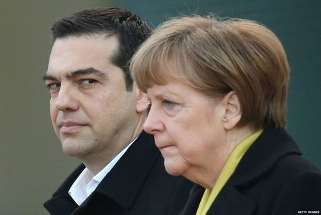 A Point of View: Why the row between Greece and Germany is like a lovers' tiff - BBC News | Discover Sigalon Valley - Where the Tags are the Topics | Scoop.it