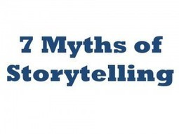 "Love Stories, Hate ""Storytelling"" 
