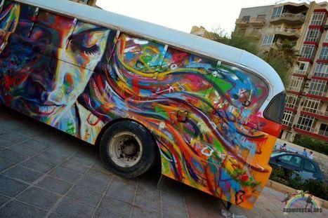Street Art | Art & Culture | Scoop.it