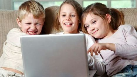 How to Let Kids Fail their Way to Financial Success | Fox Business | CALS in the News | Scoop.it