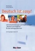 Deutsch ist easy!  Hueber - Kopiervorlagen mit Audio-CD | Sections bilangues allemand-anglais ............................................. (ressources pour élèves et enseignants) | Scoop.it