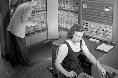 The cloud's silver lining: the mainframe | Mainframe is Alive | Scoop.it