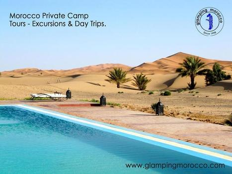 Morocco's Best Secret Sightseeing Tours – Excursions &  Day Trips - Morocco Secret Adventures Trips & Small Groups Tours - Morocco's Best Secret Camel Desert Trails Trekking & Walking Tours  Morocc...   Morocco Travel with Local   www.glampingmorocco.com   Scoop.it