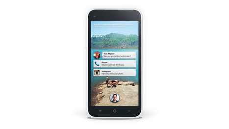 This is the Facebook Phone | OnLiNeR BoT - Apple news | Scoop.it