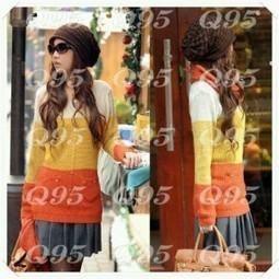 Tempat belanja online baju rajutan model korea yang menarik dan tidak tipis serta akan sangat nyaman dan lembut saat dikenakan. | Baju Korea 2013 | Scoop.it