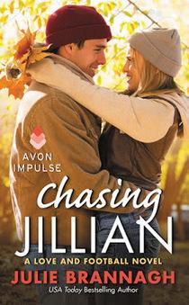 Diane's Book Blog: CHASING JILLIAN by Julie Brannagh: Giveaway   Books   Scoop.it