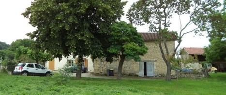Vente maison de campagne 47 | Recherche #Immobilier Lot-et-Garonne | Immobilier à Agen | Scoop.it